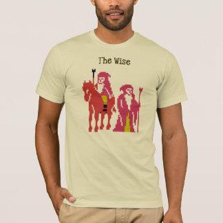 T-shirt Le sage