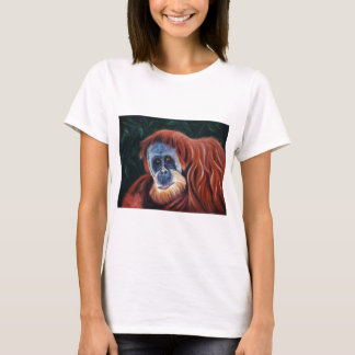T-shirt Le sage - Orang-outan