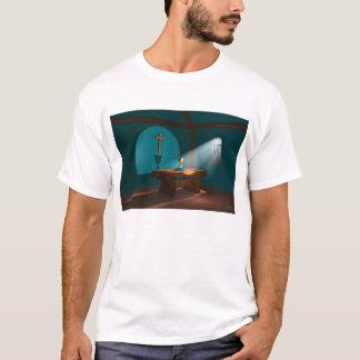 T-shirt Le Saint Graal