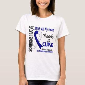 T-shirt Le SAL a besoin d'un traitement 3