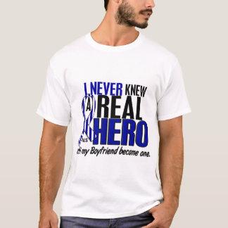 T-shirt Le SAL n'a jamais connu un ami du héros 2