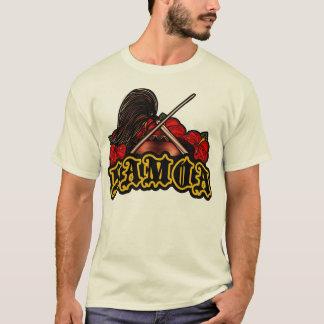 T-shirt Le Samoa