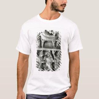 T-shirt Le sarcophage de la nativité