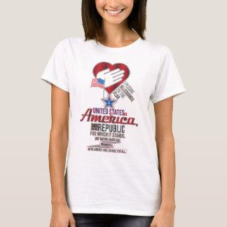 T-shirt Le serment de fidélité