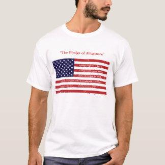 """T-shirt """"Le serment de fidélité """""""