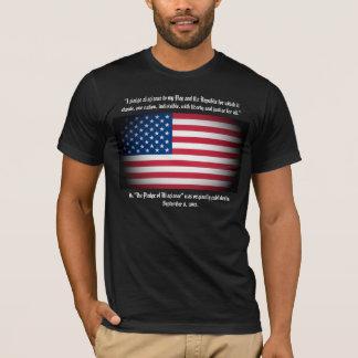 T-shirt Le serment de fidélité original