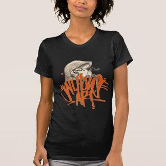 T-shirt Le SF des femmes d'ART de PRISON