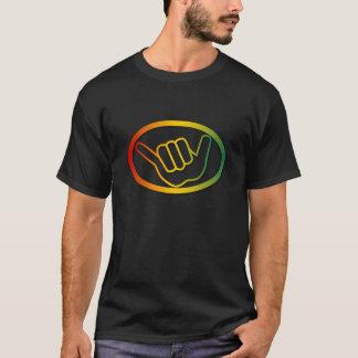 T-shirt Le Shaka