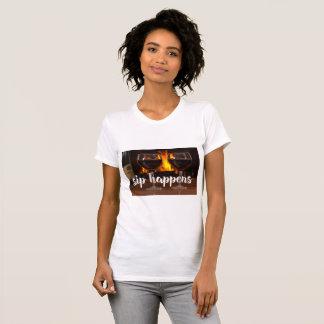 T-shirt Le Sip se produit chemise