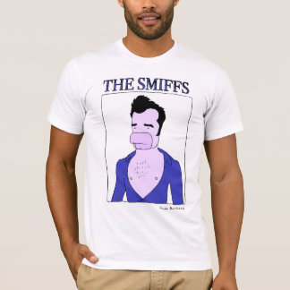 T-shirt Le Smiffs