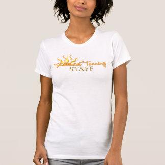 T-shirt Le soleil d'ALLTONES