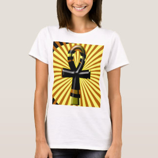 T-shirt le soleil d'ankh