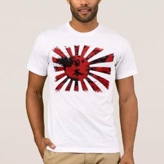 T-shirt Le soleil se lèvera encore…