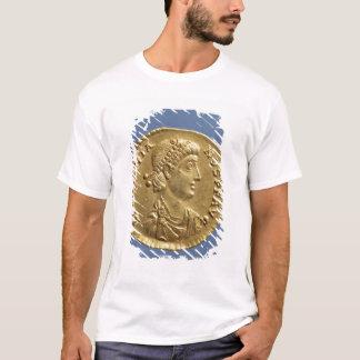 T-shirt Le Solidus de Gratian a drapé