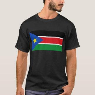 T-shirt le Soudan du sud