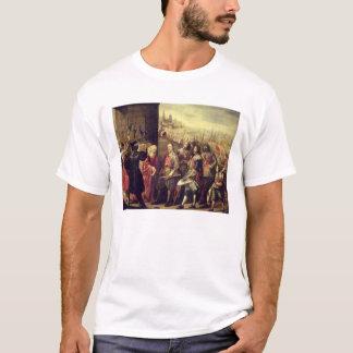 T-shirt Le soulagement de Gênes, 1528, c.1634-35 (huile