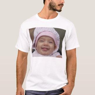 T-shirt Le sourire du jaspe