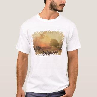 T-shirt Le sphinx à Gizeh