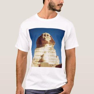 T-shirt Le sphinx, datant du règne du roi