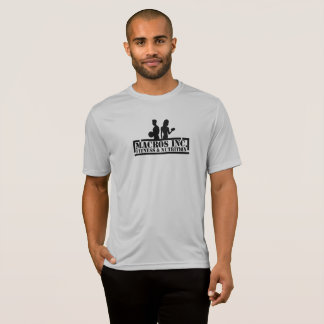 T-shirt Le sport T des hommes des macros inc.