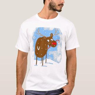 T-shirt Le sucre de canne de Rudy