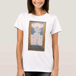 T-shirt Le suffrage des femmes