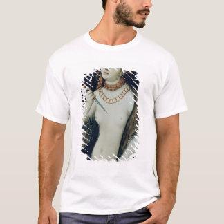 T-shirt Le suicide de Lucretia, 1538