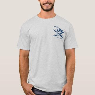 """T-shirt """""""" le surfpirate"""