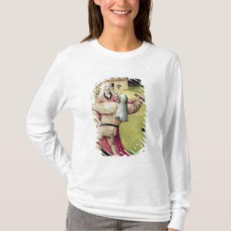T-shirt Le Tableau des sept péchés mortels