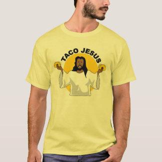 T-shirt Le taco original Jésus