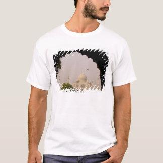 T-shirt Le Taj Mahal, Âgrâ, uttar pradesh, Inde 2