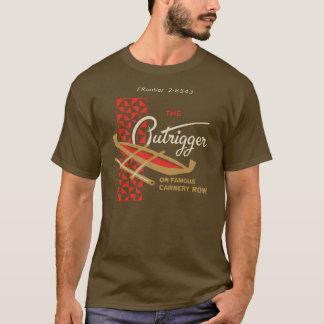 T-shirt Le tangon Monterey