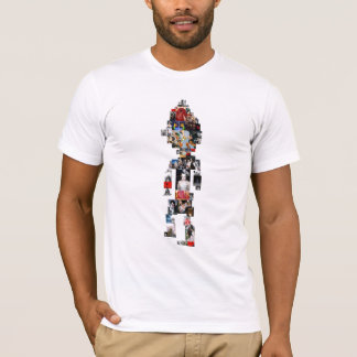 """T-shirt le tanju de jai """"gardent juste"""" la chemise allante"""