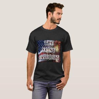 T-shirt Le tee - shirt bruyant 2 de majorité