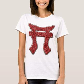 T-shirt Le tee - shirt des femmes de Rakkasan