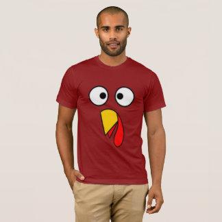 T-shirt Le tee - shirt | drôle Turquie de thanksgiving