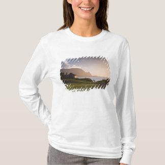 T-shirt Le terrain de golf de Makai dans Princeville 3