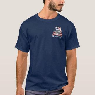 T-shirt le tet_FLAG, 6-18-07Never oublient, C, 9