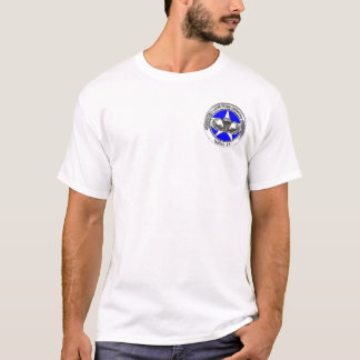 T-shirt Le Texas PSYOP