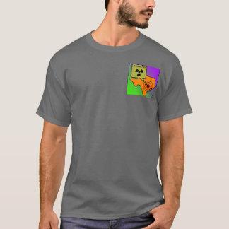 T-shirt Le Texas radioactif 2