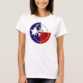 T-shirt Le Texas Sporky