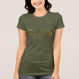 T-shirt Le texturisé nommé de SHIRE™