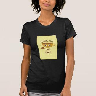 T-shirt le thé sait