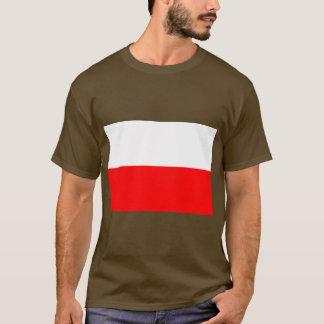 T-shirt Le Tirol, Autriche