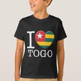 T-shirt Le Togo