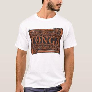 T-SHIRT LE TONGA
