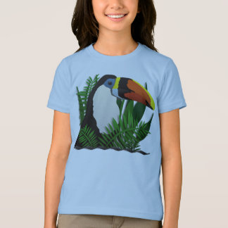 T-shirt Le toucan grand