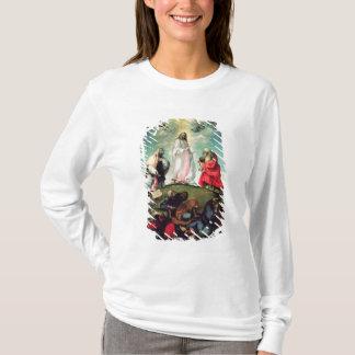 T-shirt Le Transfiguration du Christ, c.1510-12 (huile sur