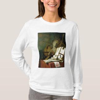 T-shirt Le Transience de toutes les choses terrestres,