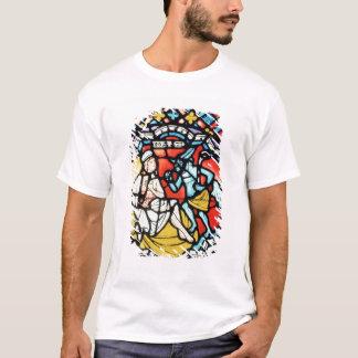 T-shirt Le travail tourmenté par le diable, 12ème siècle